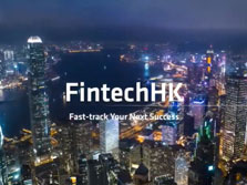 Enabling Fintech To Launch, Leap And Lead