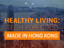 How HK High Tech Collaboration Combats COVID-19