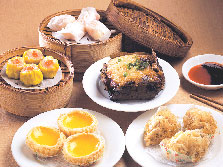 Be Mesmerised by the Power of Dim Sum