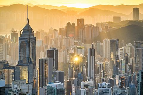 国际货币基金组织评估报告赞扬香港强韧稳健的金融体系