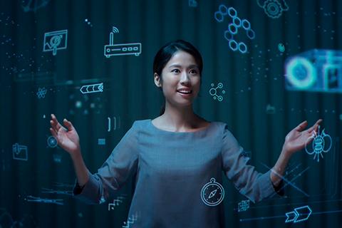 香港揭开知识产权贸易新一页