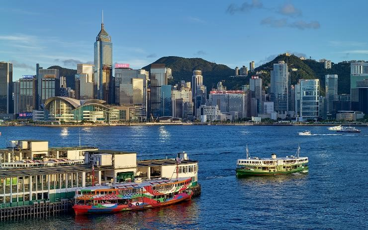 HK to join international tax reform