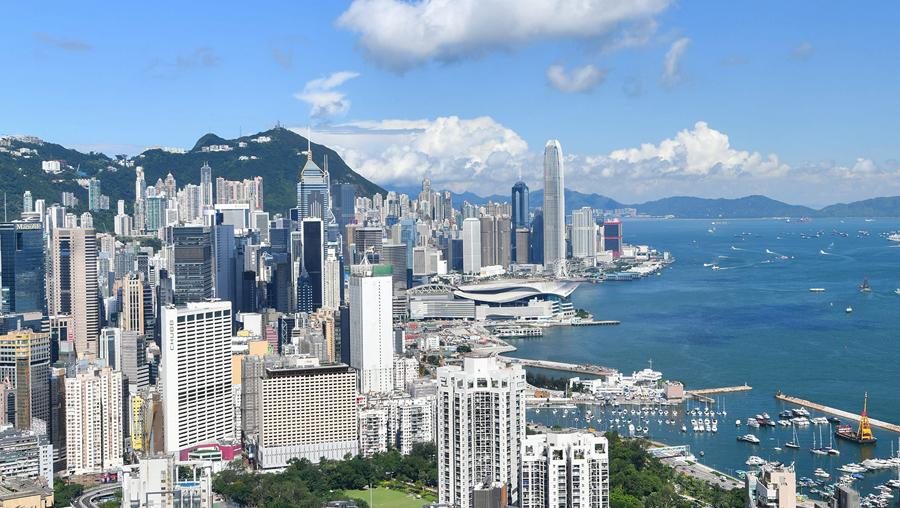 Monocle: Take a Fresh Look at Hong Kong