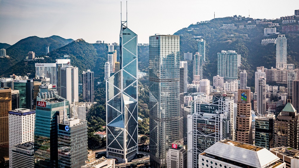 Harvard Business Review: How Hong Kong Offers Business Resilience